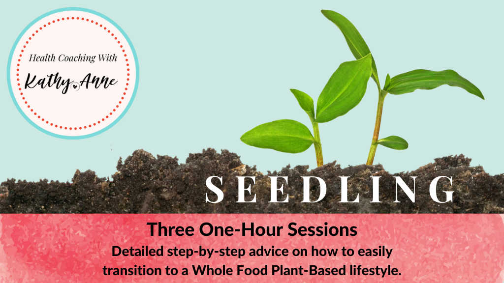Seedling Coaching Plan
