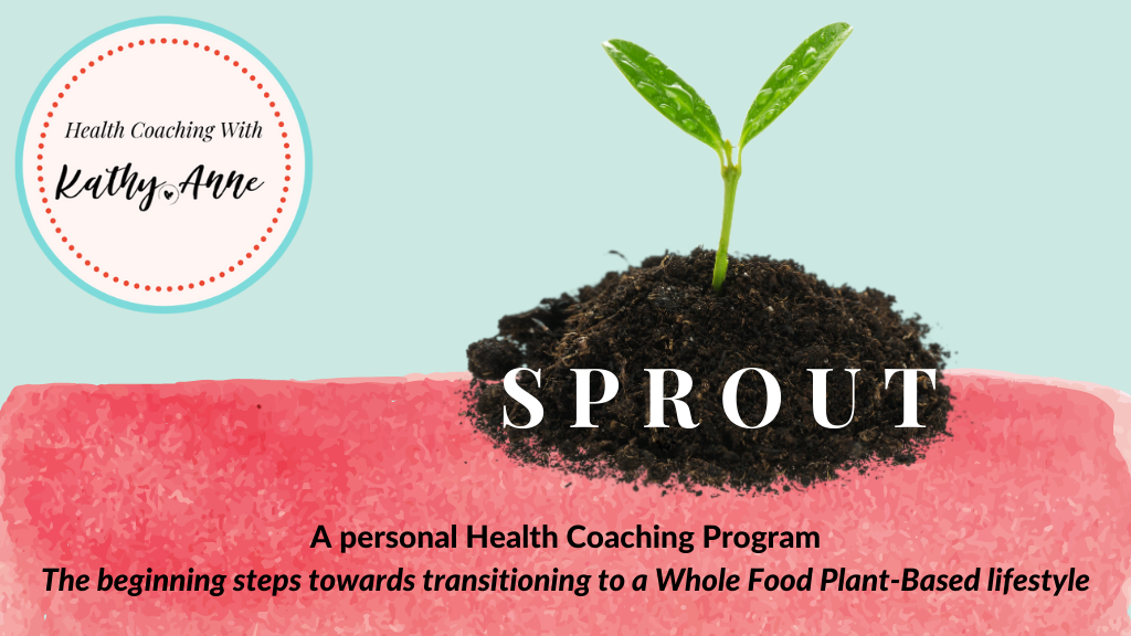 Sprout Coaching Plan