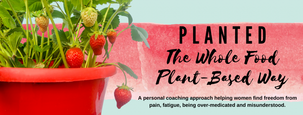 The Planted Coaching Program